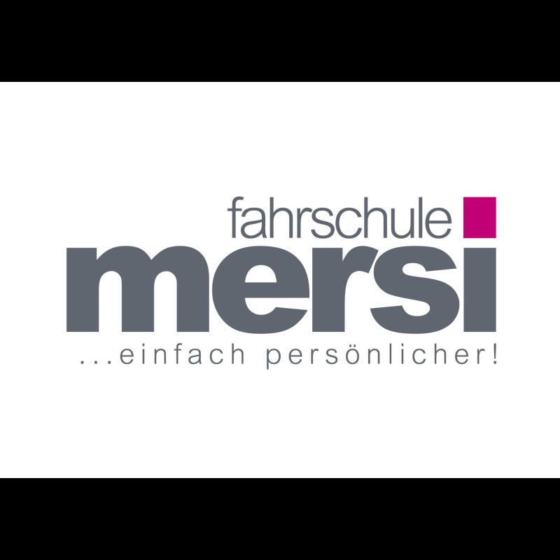 Logo: Fahrschule Mersi