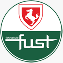 Logo: Fahrschule Fust GbR