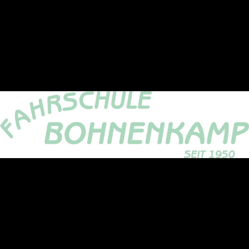 Logo: Fahrschule Bohnenkamp