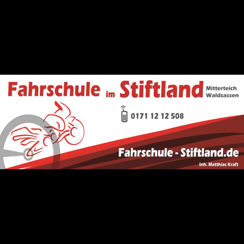 Logo: Fahrschule im Stiftland