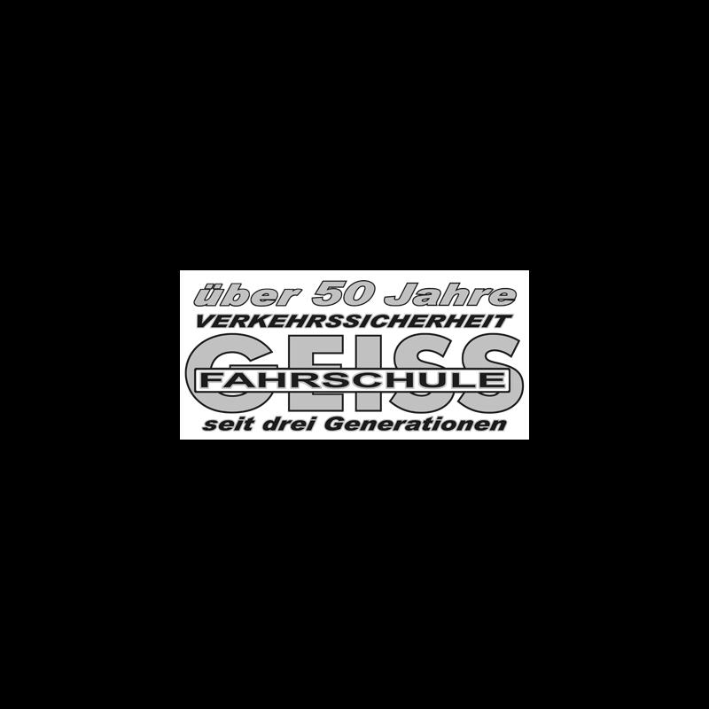 Logo: Fahrschule Geiss