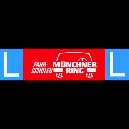 Logo: BETZ Fahrschule Münchner Ring