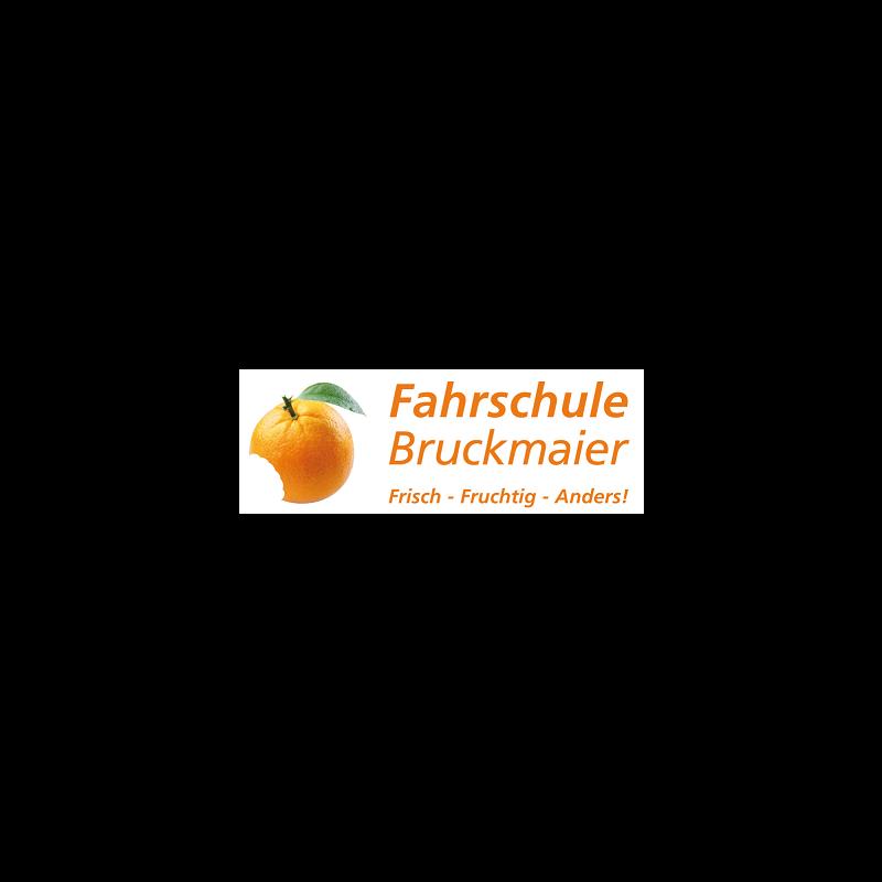 Logo: Fahrschule Bruckmaier GmbH