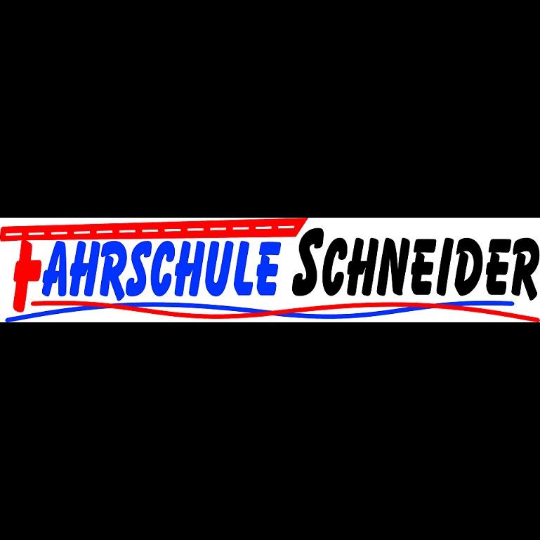 Logo: Fahrschule Schneider