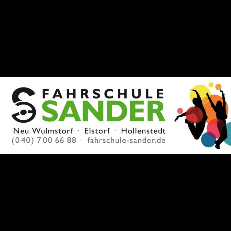 Logo: Fahrschule Sander