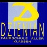 Logo: Dzienian