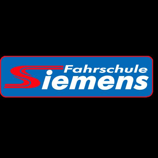Logo: Falk Siemens Fahrschule