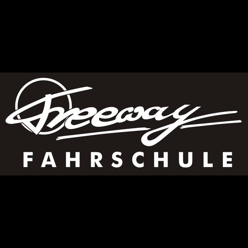 Logo: Fahrschule Freeway