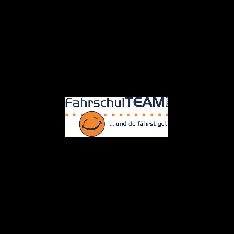 Logo: Fahrschulteam Heinz Kohoff