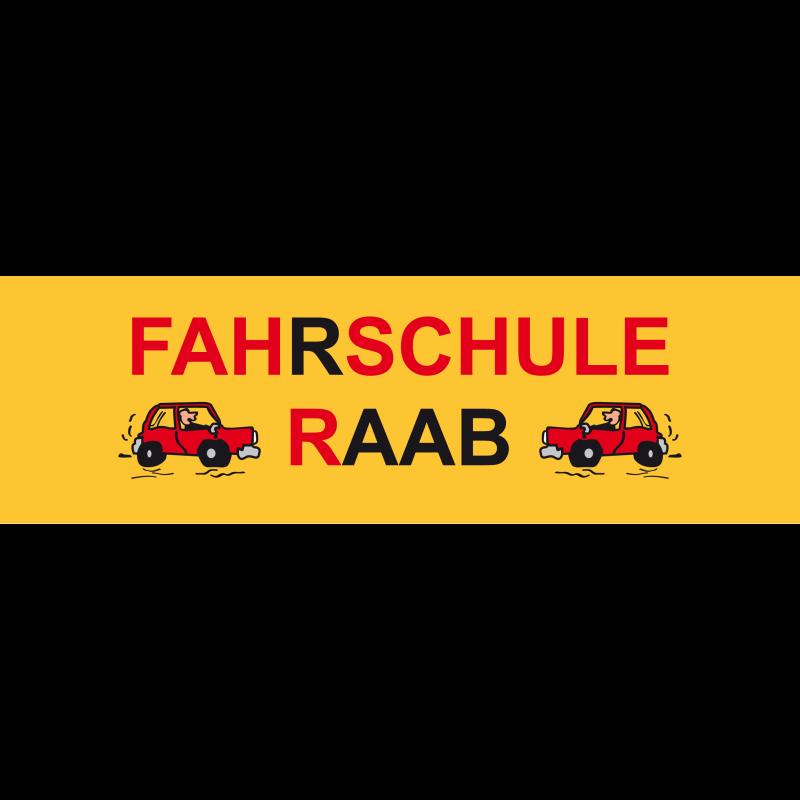 Logo: Raab Christian Fahrschule
