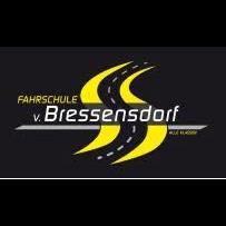 Logo: Fahrschule von Bressensdorf GmbH