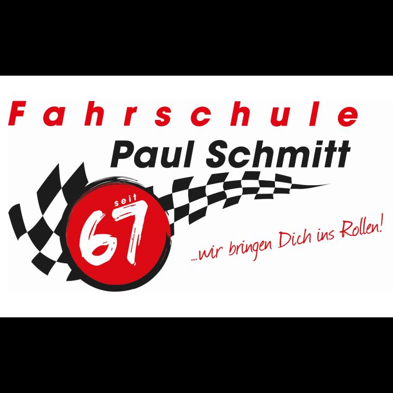 Logo: Fahrschule Paul Schmitt