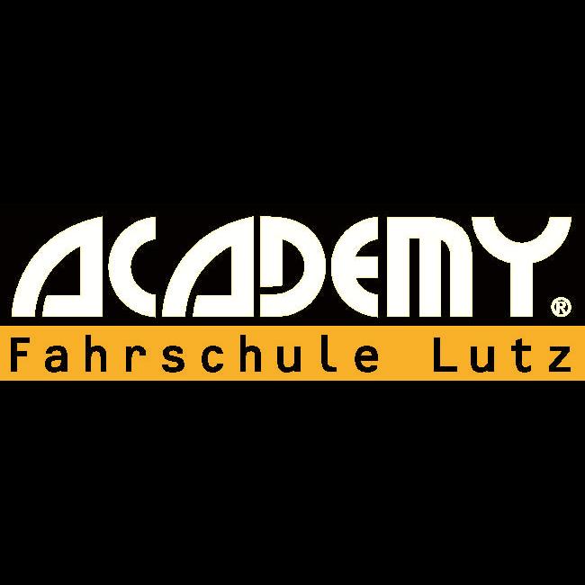 Logo: ACADEMY Fahrschule Lutz GmbH