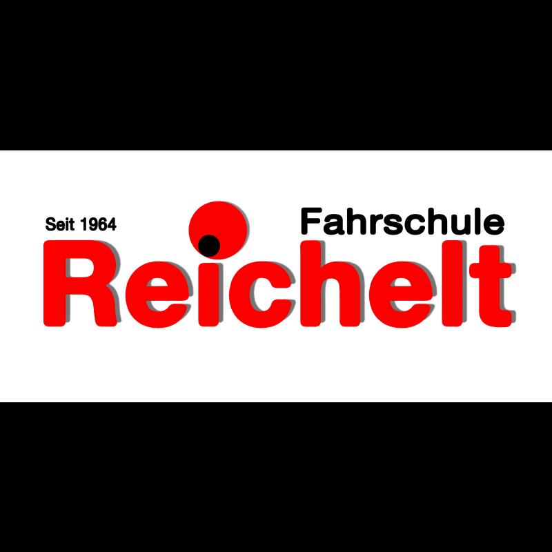 Logo:  Fahrschule Reichelt