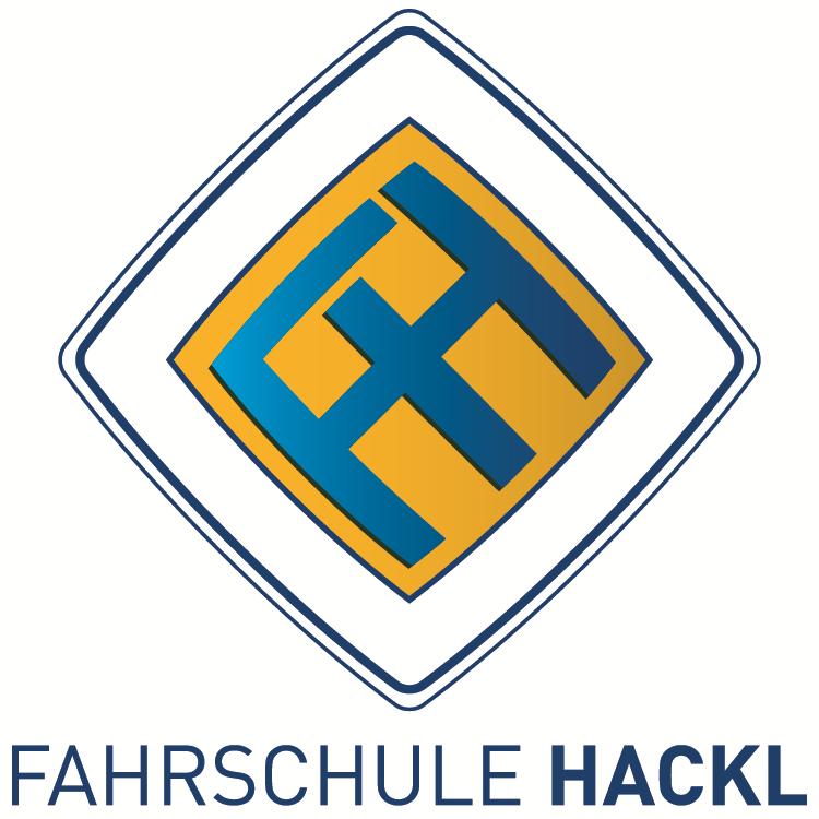 Logo: Fahrschule Hackl