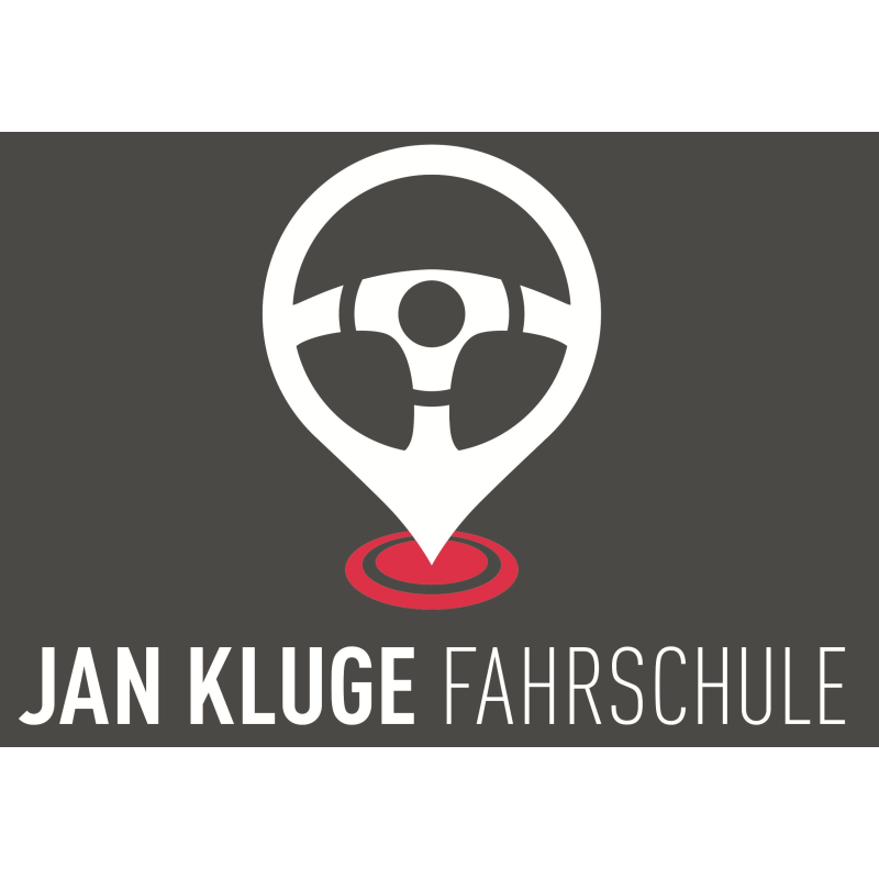 Logo: Fahrschule Jan Kluge