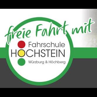 Logo: Fahrschule Hochstein