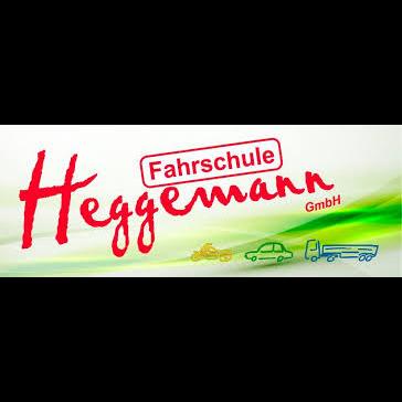 Logo: Fahrschule Heggemann GmbH Heggemann