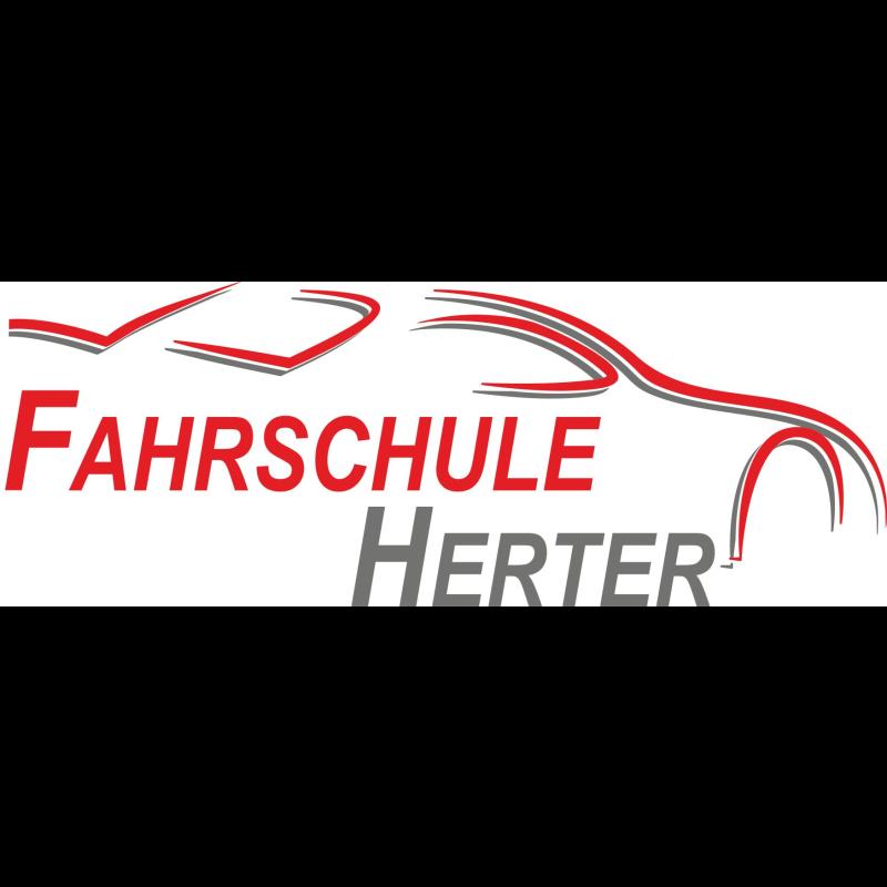 Logo: Roland Herter Fahrschule