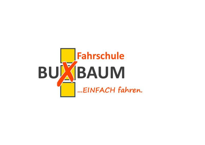 Logo: Fahrschule Buxbaum
