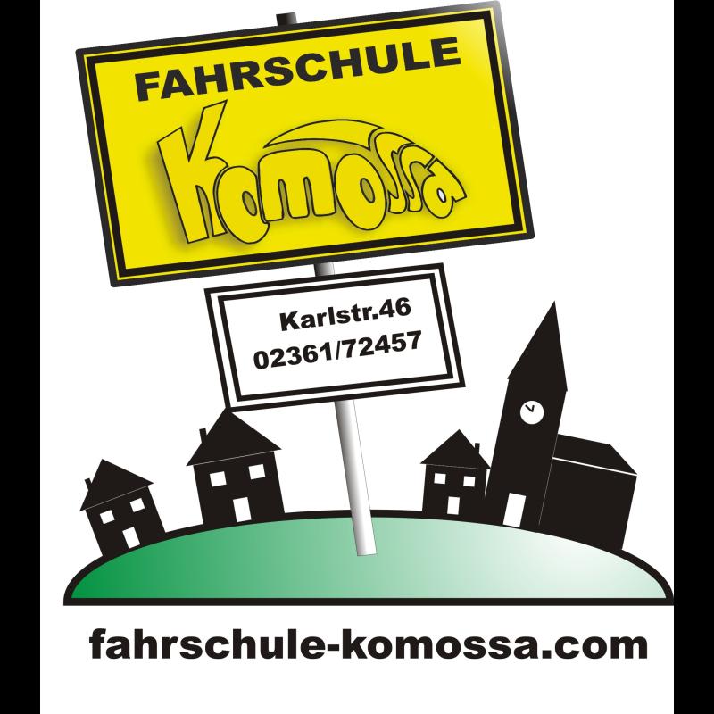 Logo: Sebastian Komossa Fahrschule