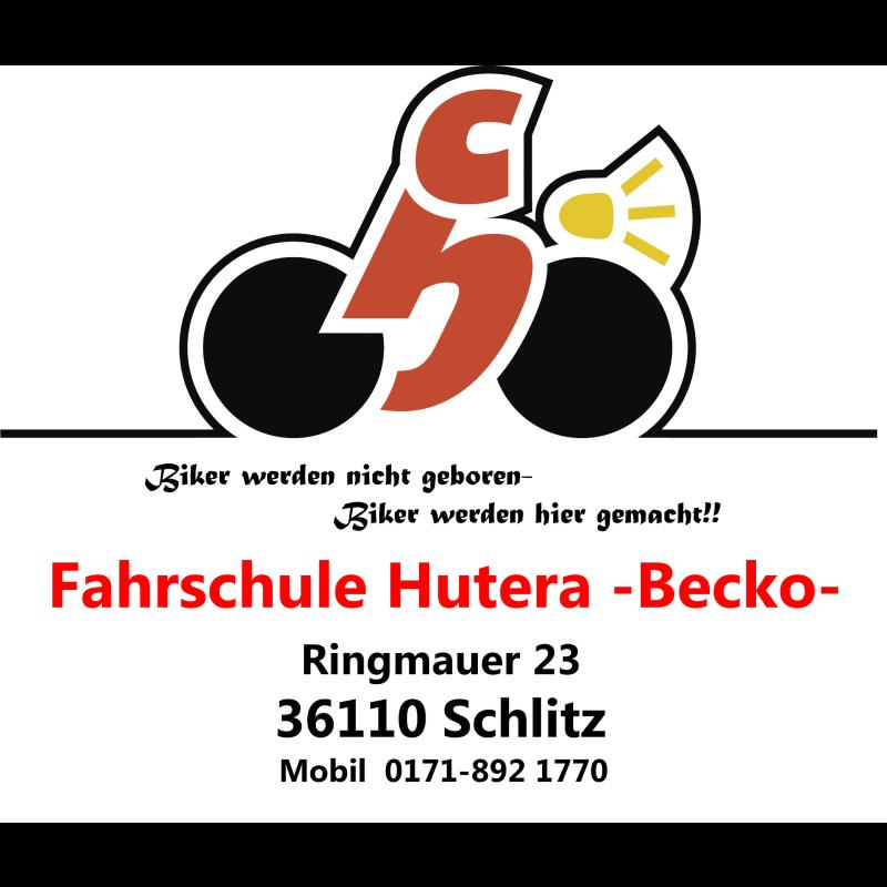 Logo: Fahrschule Hutera-Becko-