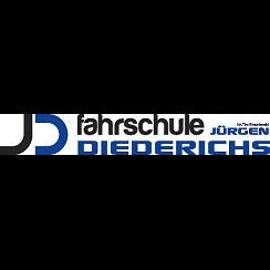 Logo: Fahrschule Jürgen Diederichs