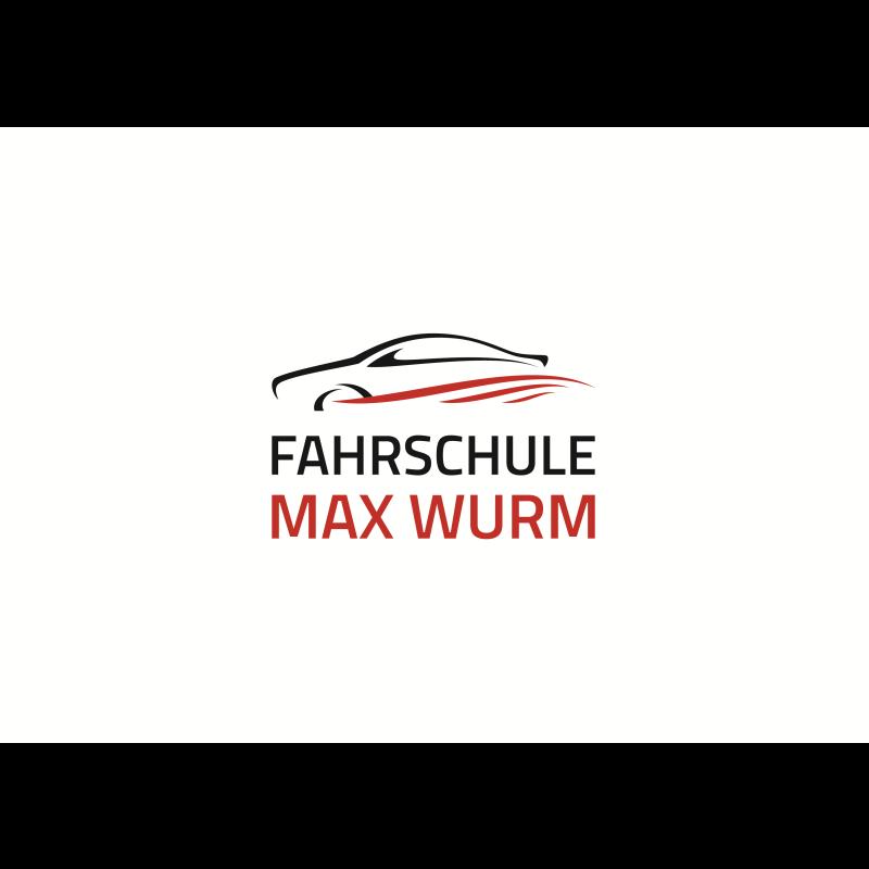 Logo: Fahrschule Max Wurm
