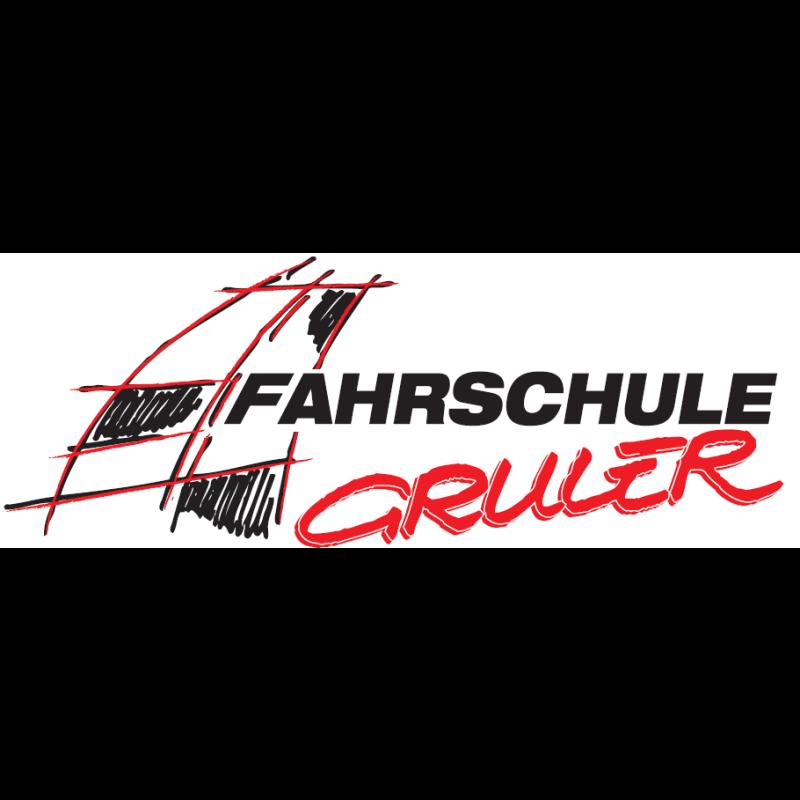 Logo: Fahrschule Gruler GmbH
