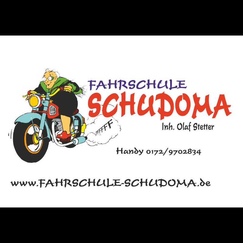 Logo: Fahrschule Schudoma