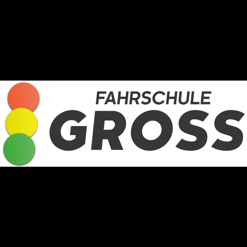 Logo: Fahrschule Groß