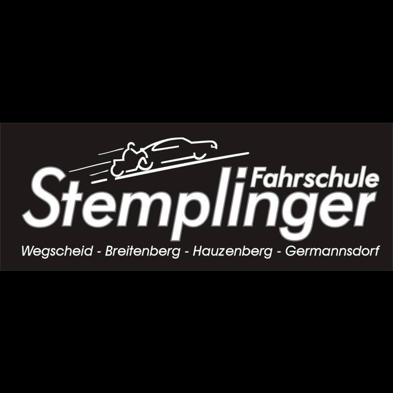 Logo: Fahrschule Stemplinger