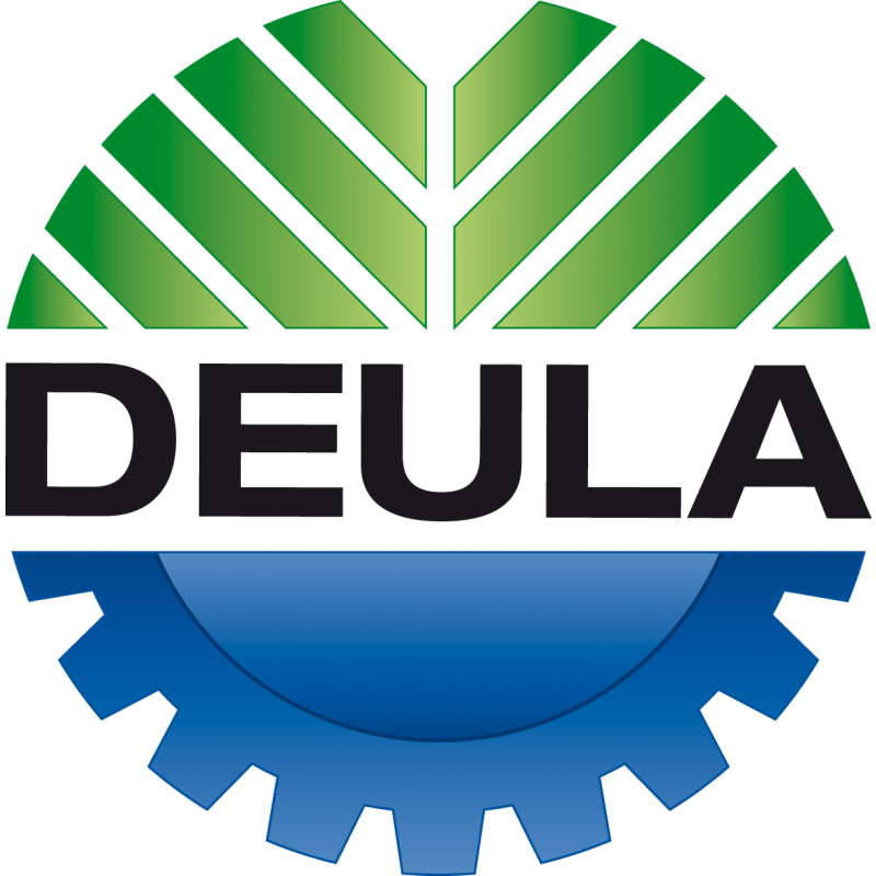 Logo: DEULA Westerstede