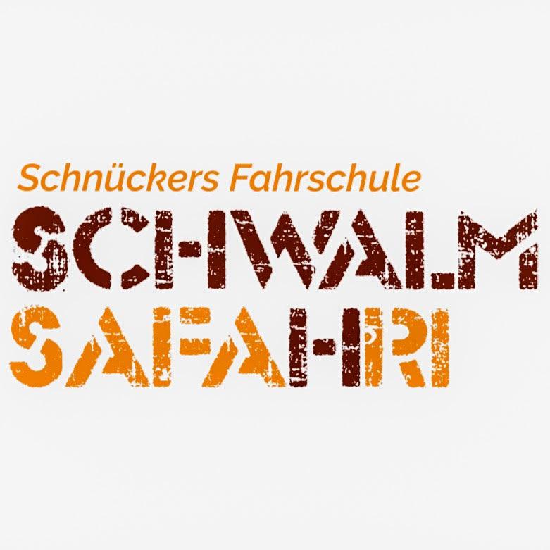 Logo: Fahrschule Jan Schnücker  - Die Schwalmsafahri.de-