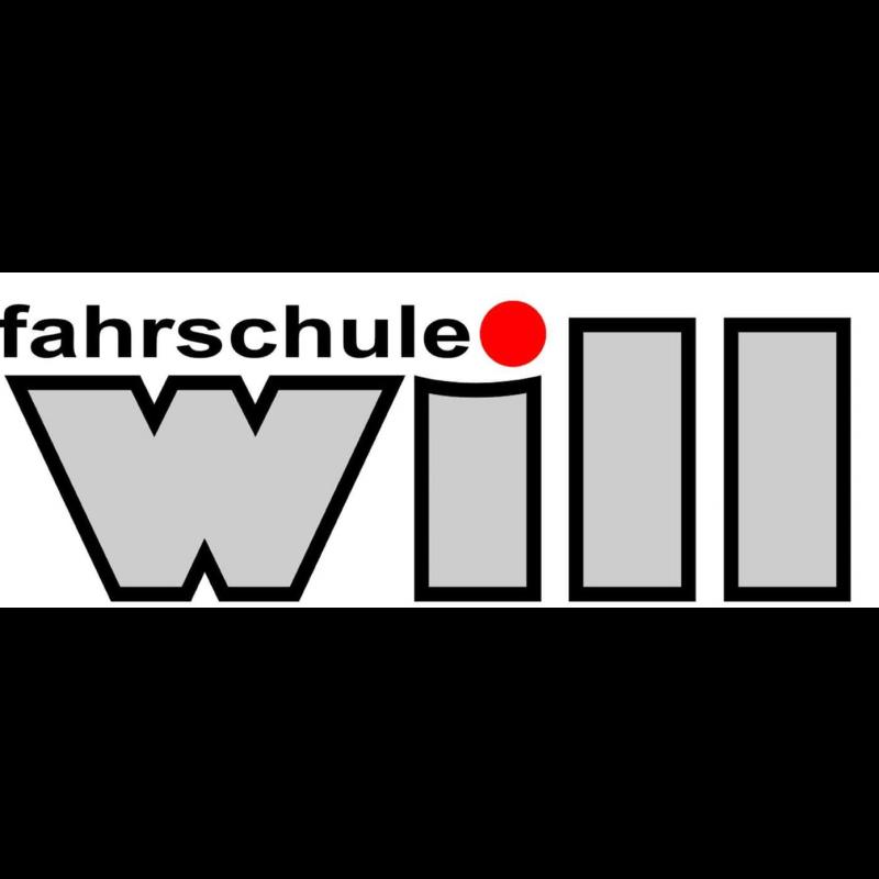 Logo: Fahrschule Will
