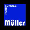 Logo: Bernd Mueller Fahrschule