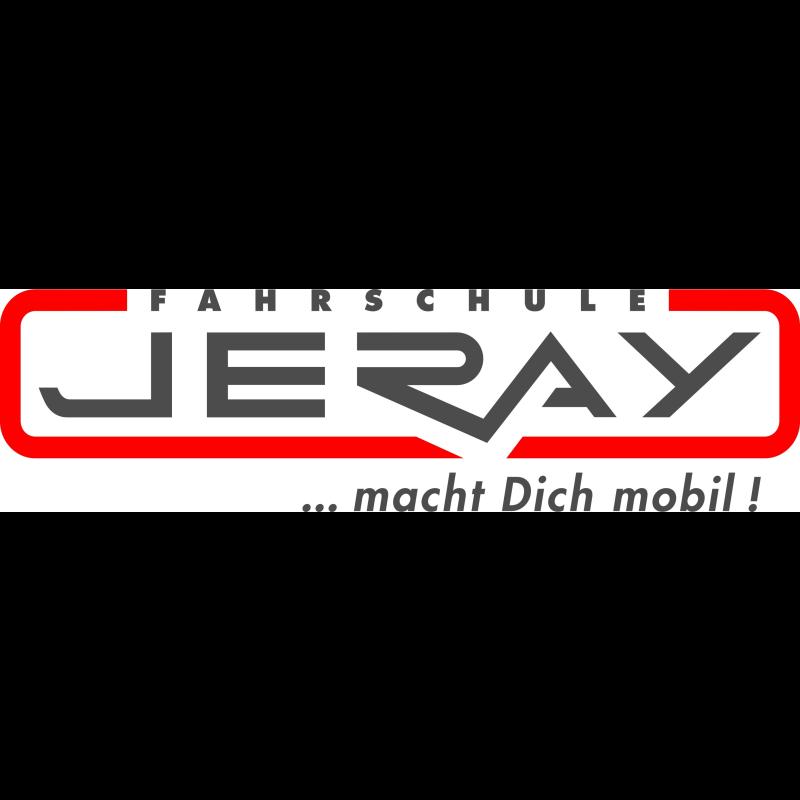 Logo: Fahrschule Jeray