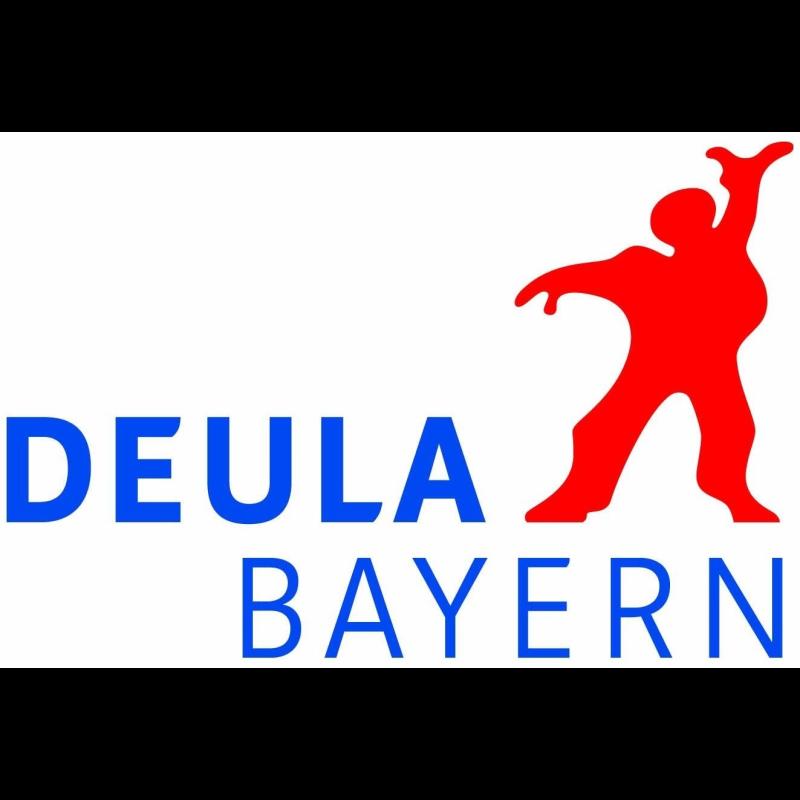 Logo: DEULA Bayern GmbH