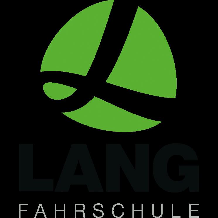 Logo: Fahrschule Lang
