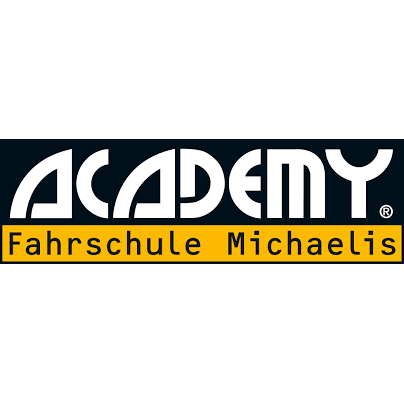 Logo: ACADEMY Fahrschule Michaelis