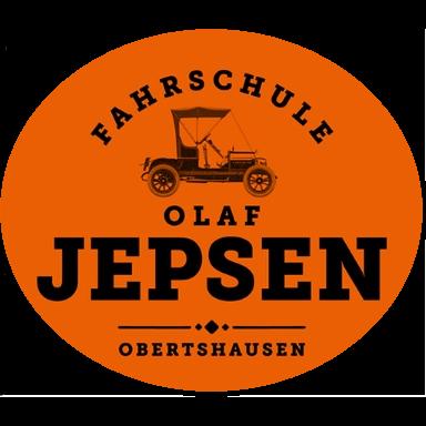 Logo: Fahrschule Olaf Jepsen