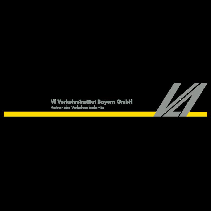 Logo: VI Verkehrsinstitut Bayern GmbH