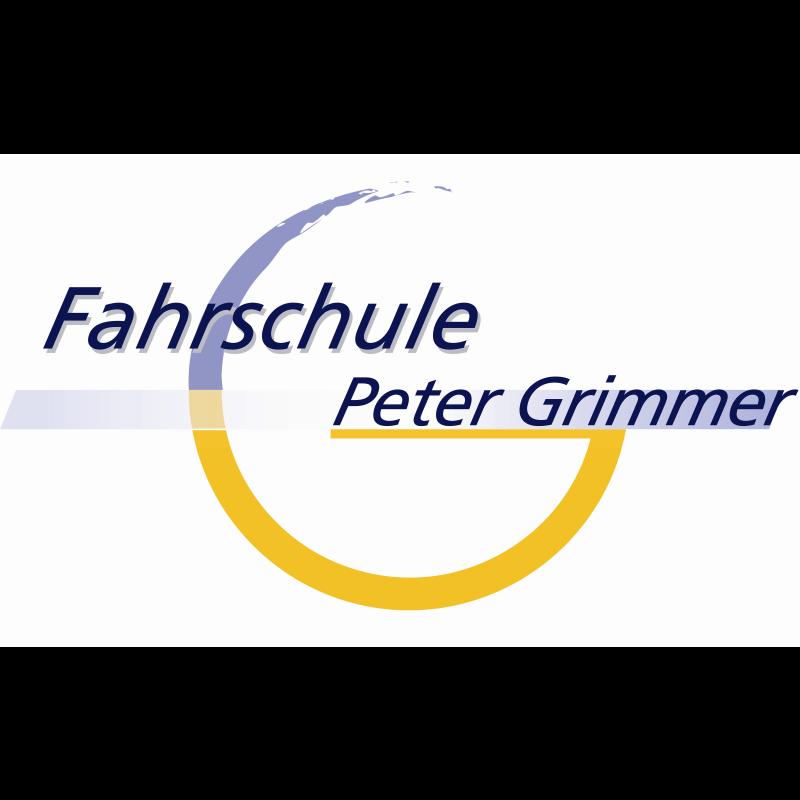 Logo: Peter Grimmer Fahrschule