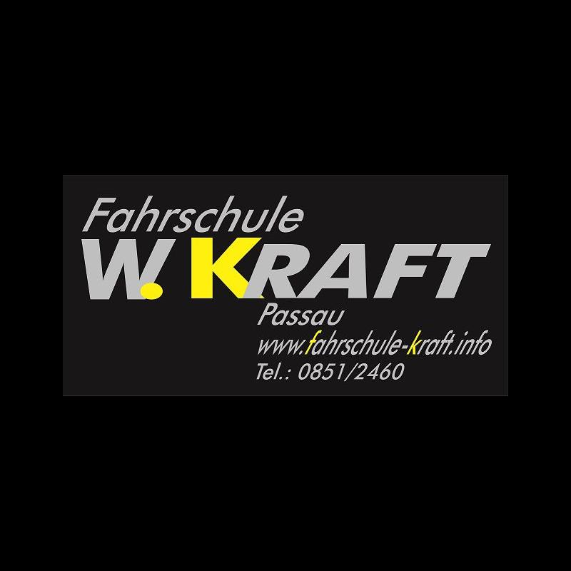 Logo: Fahrschule Kraft