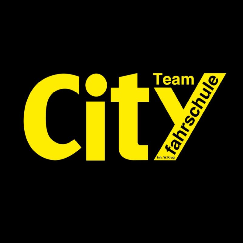 Logo: City-Fahrschule Krug