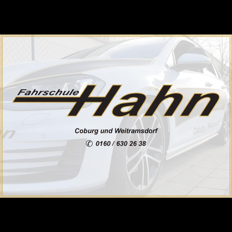 Logo: Fahrschule Thorsten Hahn