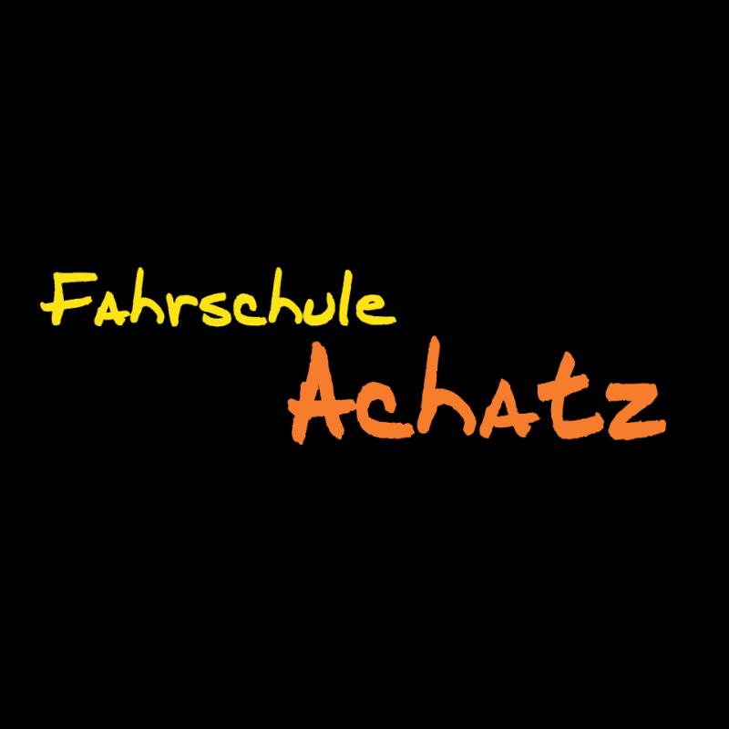 Logo: Fahrschule Achatz