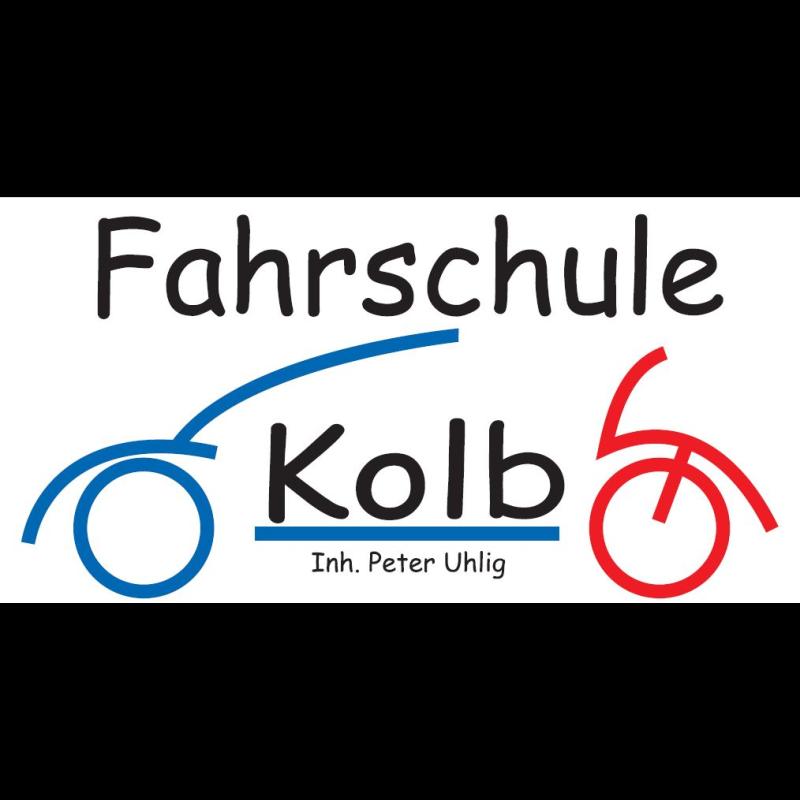 Logo: Fahrschule Kolb