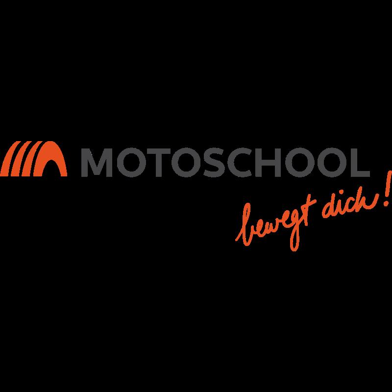 Logo: Fahrschule MOTOSCHOOL