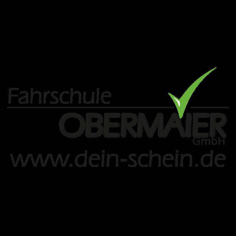 Logo: Fahrschule Obermaier GmbH
